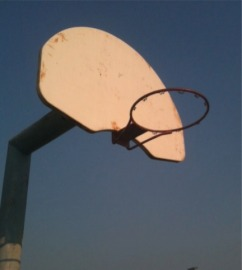 basket ball hoop 2
