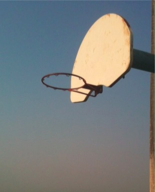 basketball hoop 1
