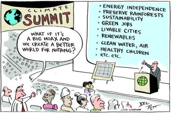 BY JOEL PETT, Herald-Leader Cartoonist, used with permission.