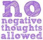no negative allowed
