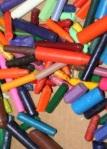 Naked Crayons!!!